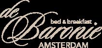 logo de Baronie